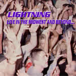 LIGHTNING / LIVE IN THE MIDWEST AND BEYOND